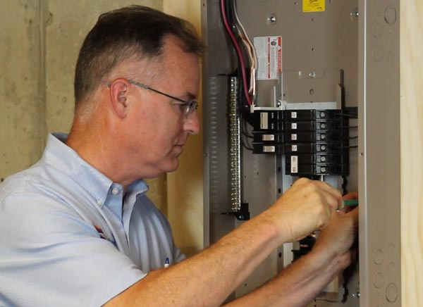 Service Panel Upgrade | Metro Electric Troy Michigan
