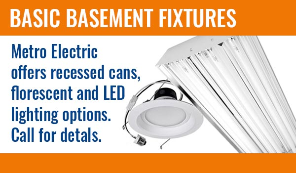 METRO ELECTRIC SAVINGS TIP - Switching to LED bulbs can use up to 75% less power.