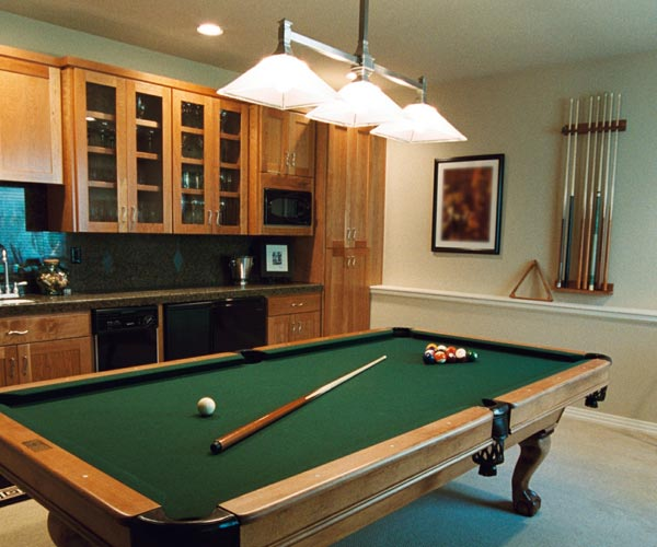 Basement lighting upgrades to maximize your living space
