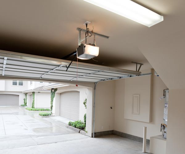 Garage Lighting Upgrades For