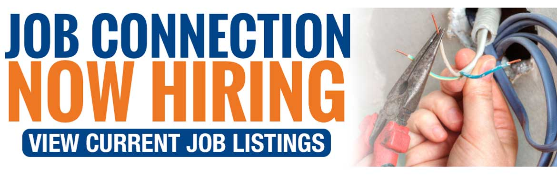 Job Listings Available